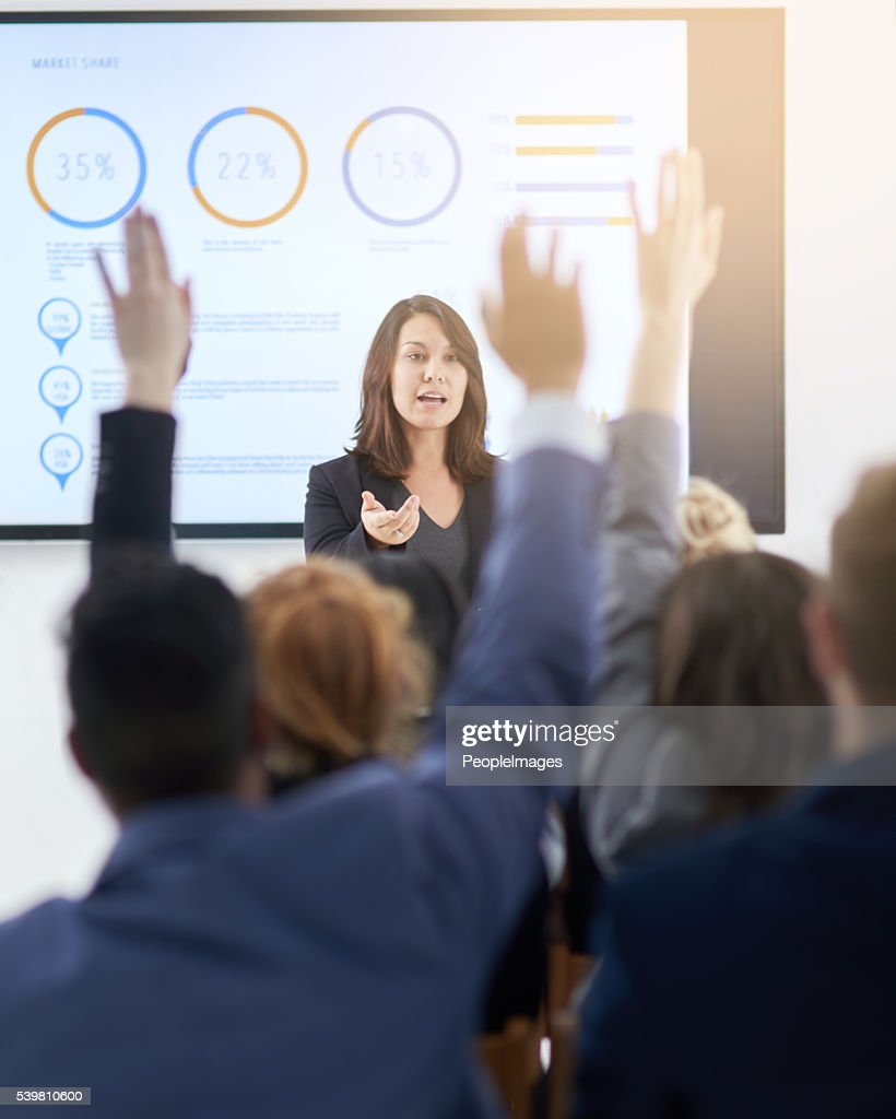 Learning together : Stock Photo