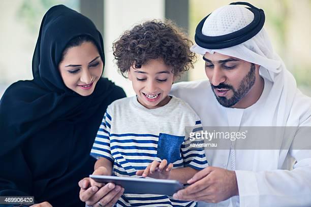 Apprentissage avec la Tablette numérique