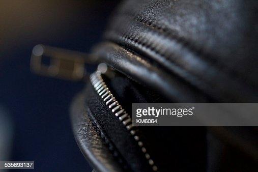 Leather Jacket : Stock Photo