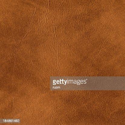 Sfondo texture di pelle marrone
