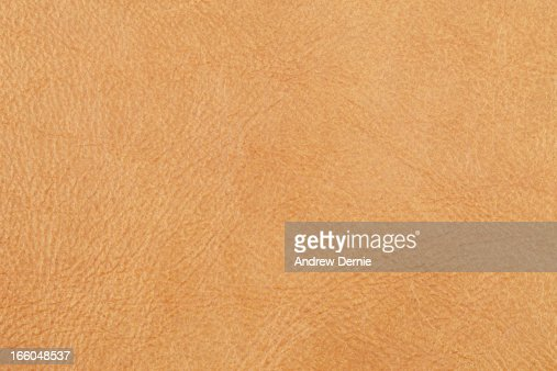 Leather Textured Background