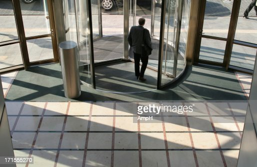 Leaving the Office