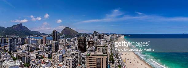 Leblon and Ipanema Neighborhoods