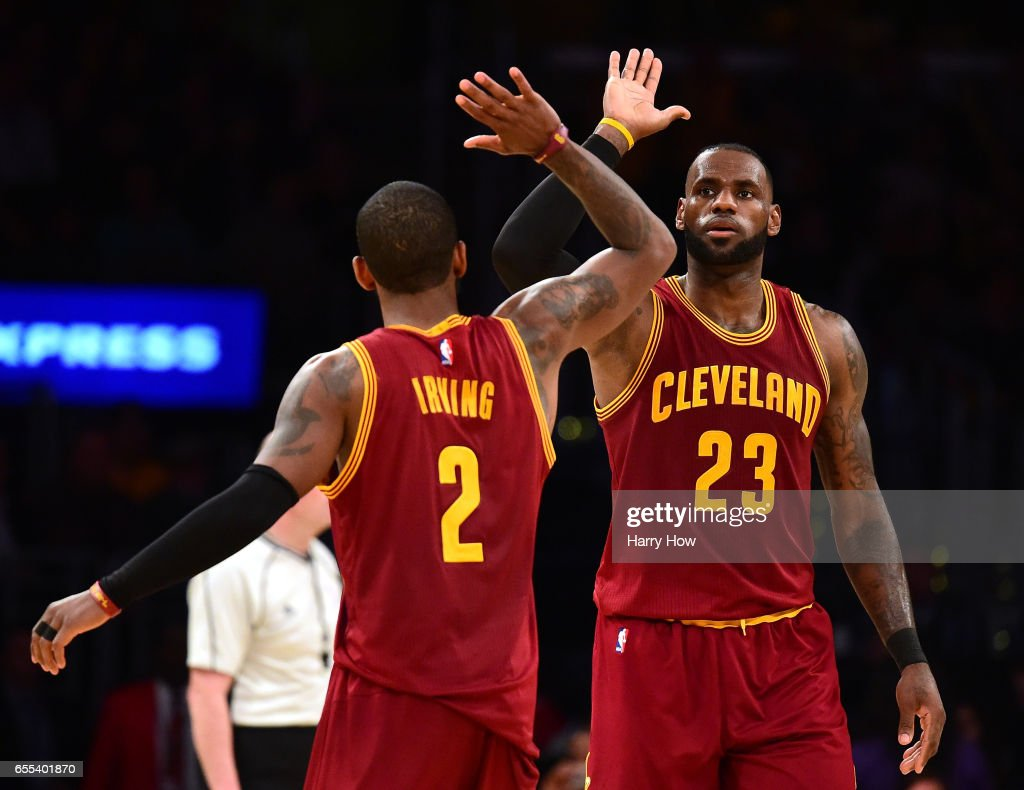 lebron james stock photos and pictures getty images