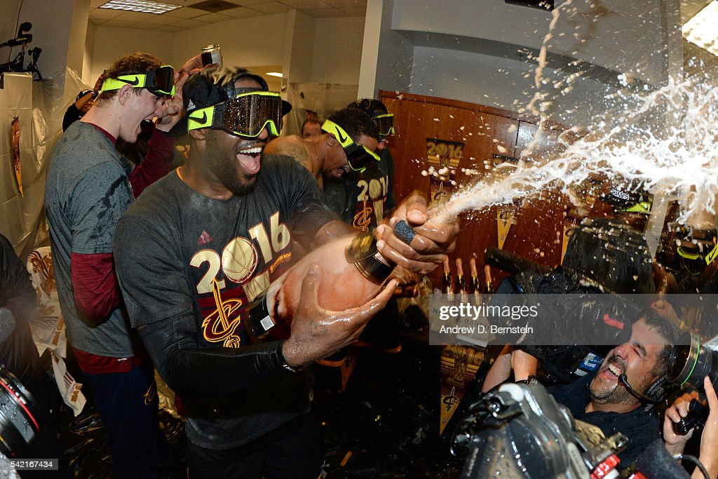 Finals Game Seven Getty Images