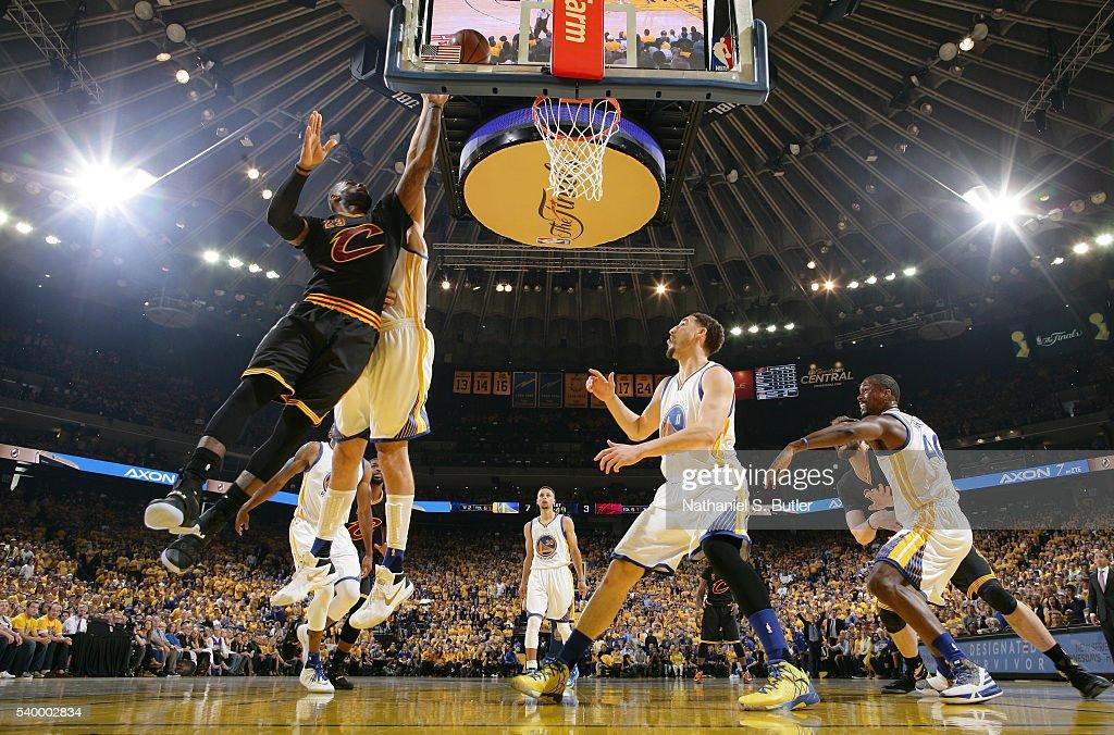 LeBron James y otras estrellas de la NBA protagonizan campaña para aumentar espectadores del básquet