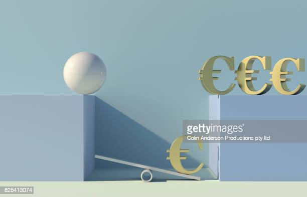 Leceraging the Euro