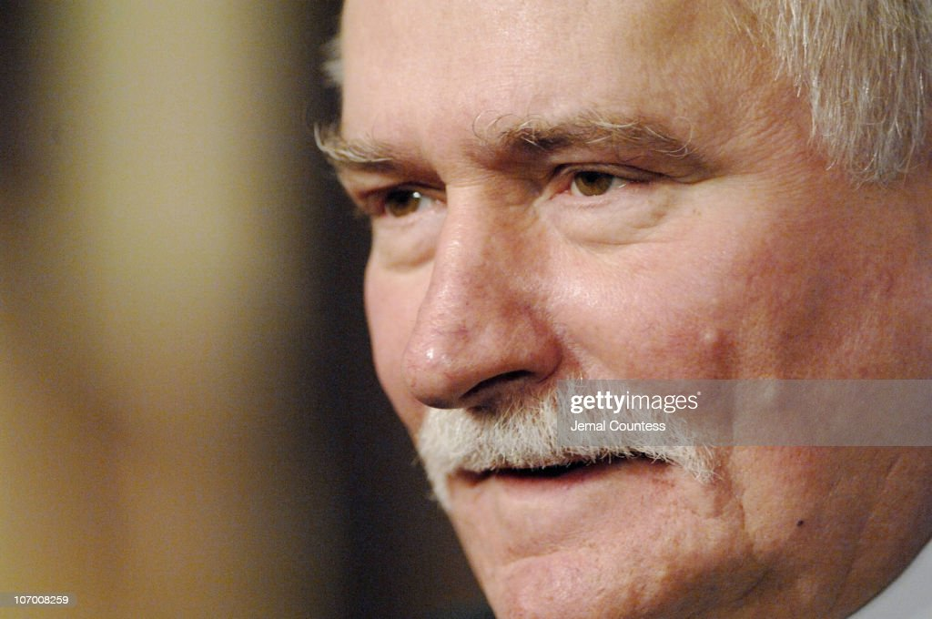 <a gi-track='captionPersonalityLinkClicked' href=/galleries/search?phrase=Lech+Walesa&family=editorial&specificpeople=93677 ng-click='$event.stopPropagation()'>Lech Walesa</a>, Nobel Prize Laureate and founder of the 'Solidarity' movement in Poland speaks addresses the media at the Launching of International Human Solidarity Day at the United Nations