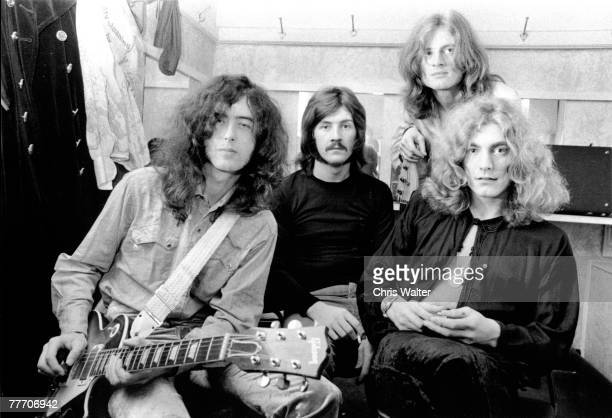 Led Zeppelin 1969