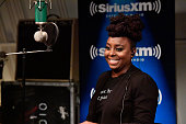 Ledisi Performs Live On SiriusXM's Heart and Soul Channel...