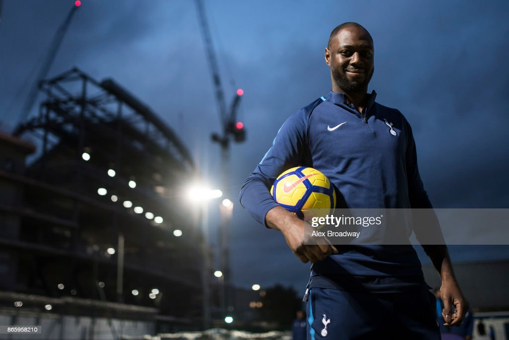 Premier League Kicks Participants use Nike Ordem V Hi-Vis Football