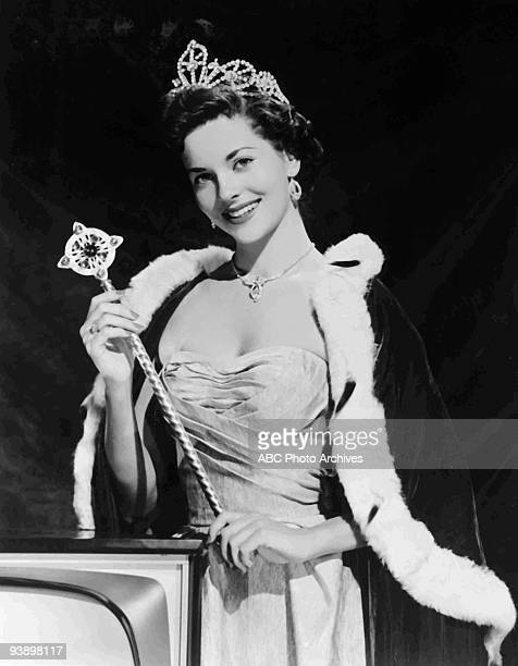 AMERICA 1955 Lee Ann Meriwether Miss America 1955 will crown the incoming queen on the MISS AMERICA BEAUTY PAGEANT on Saturday Sept 10 from Atlantic...