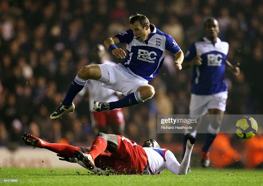 Birmingham City v Blackburn Rovers - Premier League