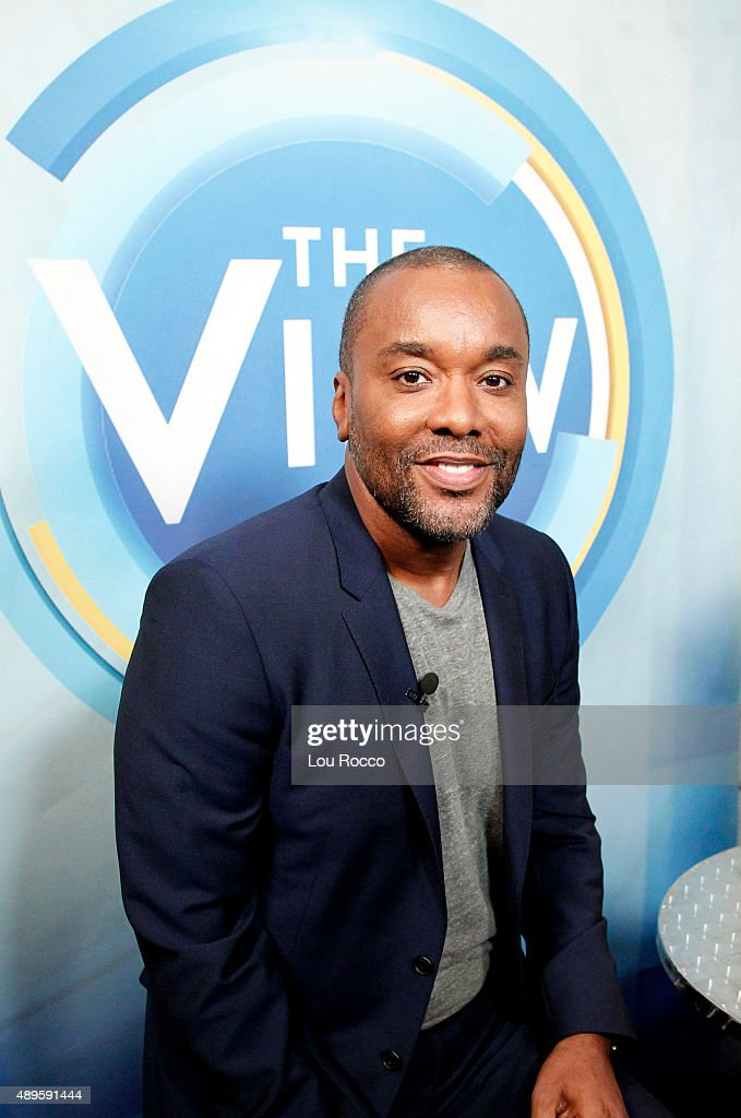 THE VIEW Lee Daniels and Dr Ruth Westheimer are the guests today Tuesday September 22 2105 on ABC's 'The View' 'The View' airs MondayFriday on the...