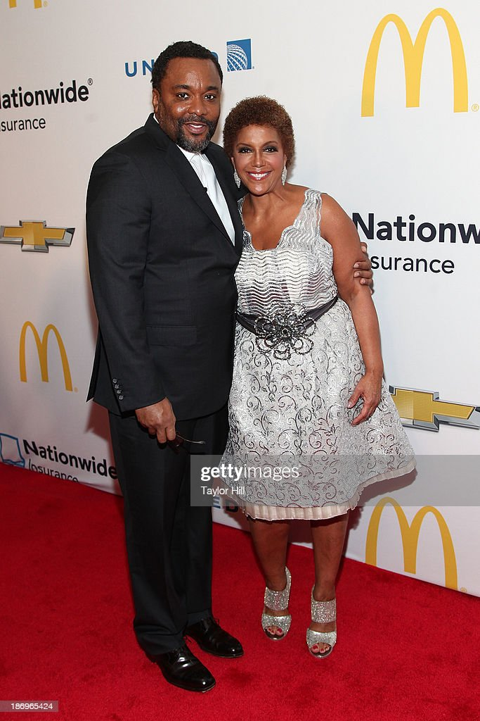 <a gi-track='captionPersonalityLinkClicked' href=/galleries/search?phrase=Lee+Daniels&family=editorial&specificpeople=209078 ng-click='$event.stopPropagation()'>Lee Daniels</a> and Linda Rice Johnson attend the 2013 EBONY Power 100 List Gala at Frederick P. Rose Hall, Jazz at Lincoln Center on November 4, 2013 in New York City.