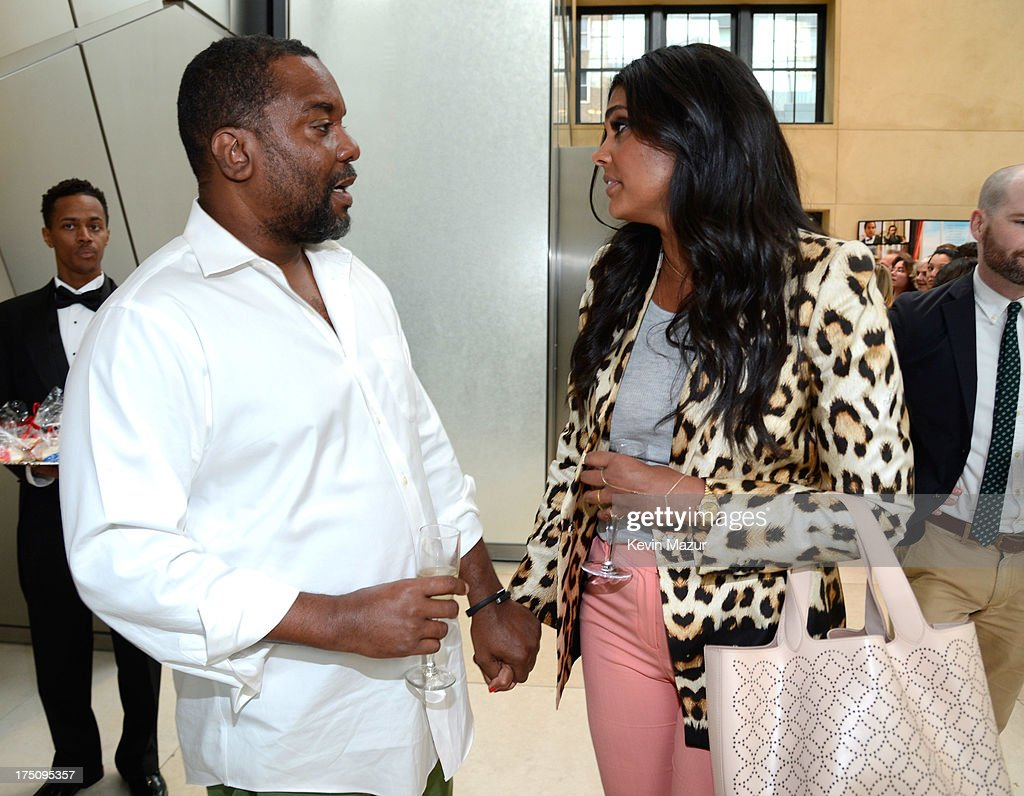 <a gi-track='captionPersonalityLinkClicked' href=/galleries/search?phrase=Lee+Daniels&family=editorial&specificpeople=209078 ng-click='$event.stopPropagation()'>Lee Daniels</a> and Rachel Roy attend the O, The Oprah Magazine's special advance screening of '<a gi-track='captionPersonalityLinkClicked' href=/galleries/search?phrase=Lee+Daniels&family=editorial&specificpeople=209078 ng-click='$event.stopPropagation()'>Lee Daniels</a>' The Butler' at The Hearst Tower on July 31, 2013 in New York City.