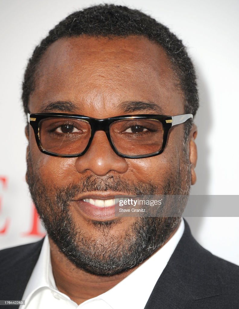 Lee Daniels arrives at the 'Lee Daniels' The Butler' - Los Angeles Premiere at Regal Cinemas L.A. Live on August 12, 2013 in Los Angeles, California.