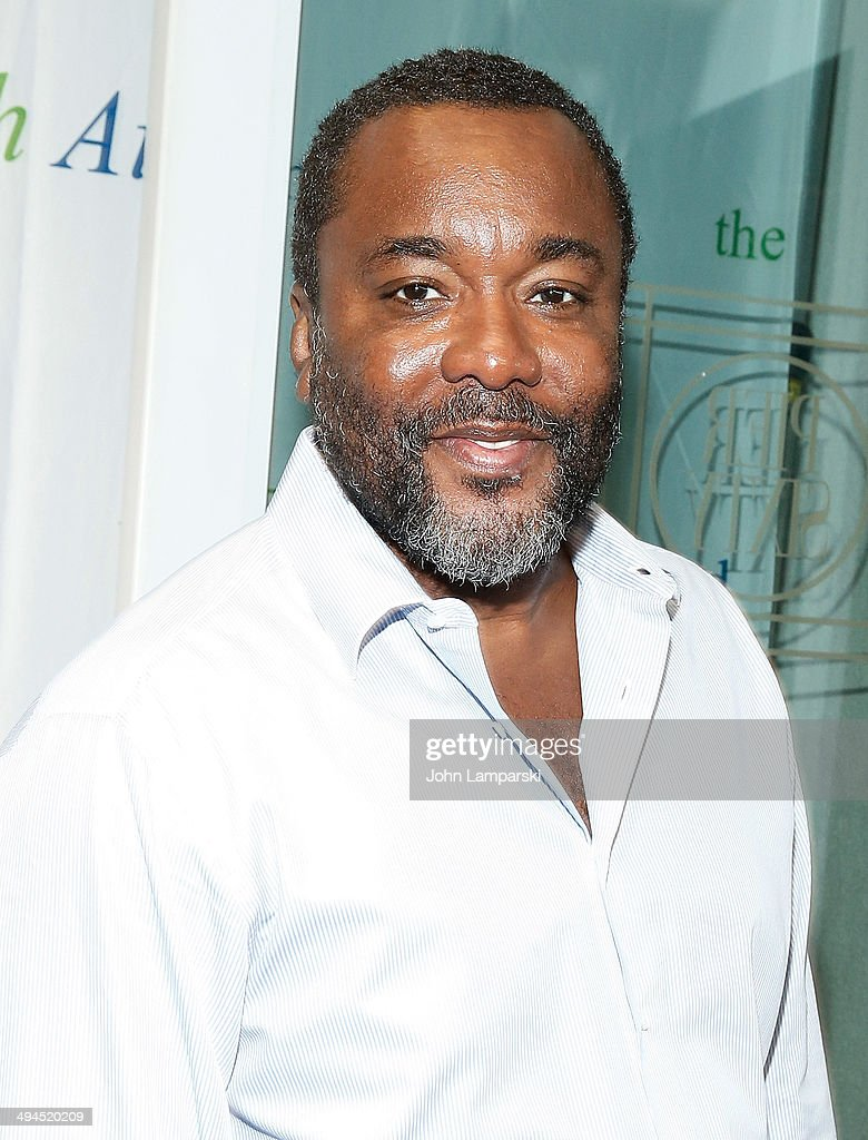 Lee Daniels attends the 2014 Fresh Air Fund Honoring Our American Hero at Pier Sixty at Chelsea Piers on May 29, 2014 in New York City.