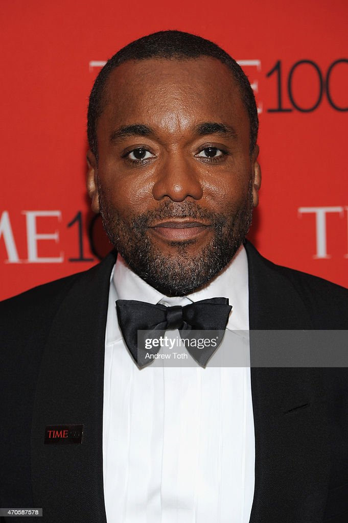 Lee Daniels attends the 2015 Time 100 Gala at Frederick P Rose Hall Jazz at Lincoln Center on April 21 2015 in New York City
