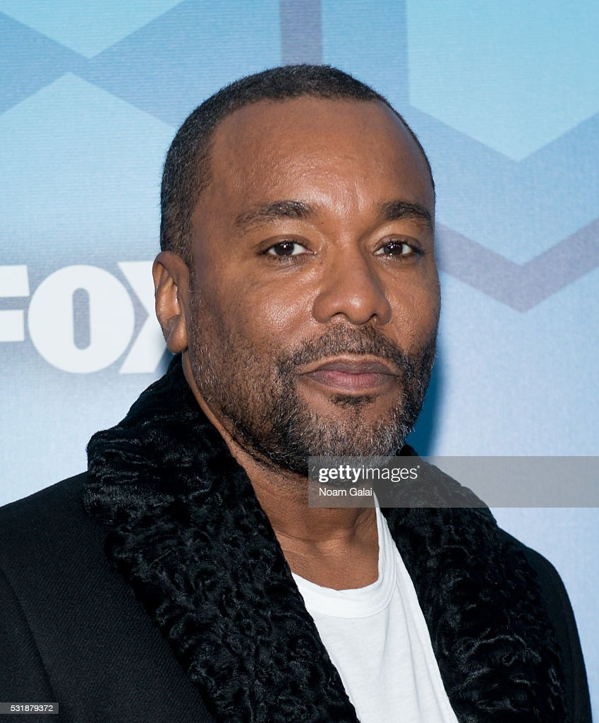 Lee Daniels attends the 2016 Fox Upfront at Wollman Rink, Central Park on May 16, 2016 in New York City.