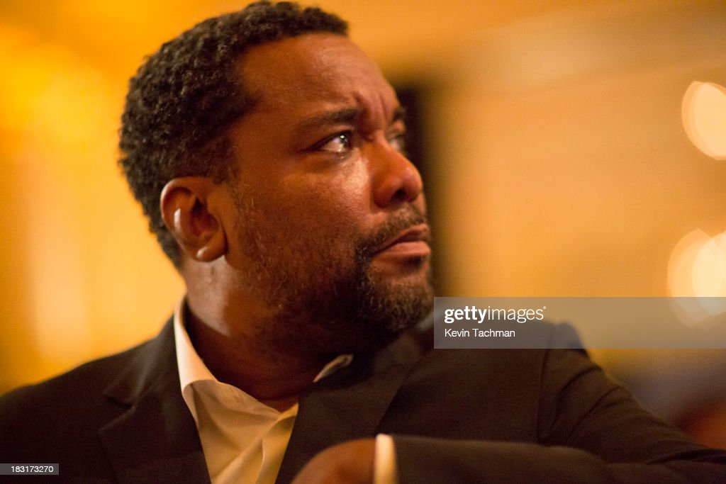 <a gi-track='captionPersonalityLinkClicked' href=/galleries/search?phrase=Lee+Daniels&family=editorial&specificpeople=209078 ng-click='$event.stopPropagation()'>Lee Daniels</a> attends the amfAR Inspiration Gala Rio on October 4, 2013 in Rio de Janeiro, Brazil.