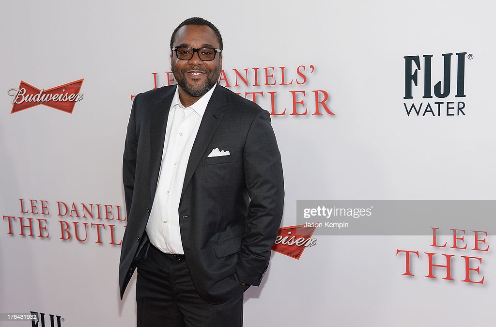 Lee Daniels attends the Los Angeles premiere of 'Lee Daniels' The Butler' at Regal Cinemas L.A. Live on August 12, 2013 in Los Angeles, California.