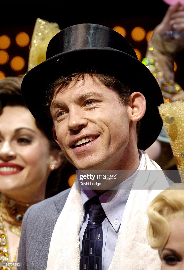"""""""The Producers"""" West End Press Night"""