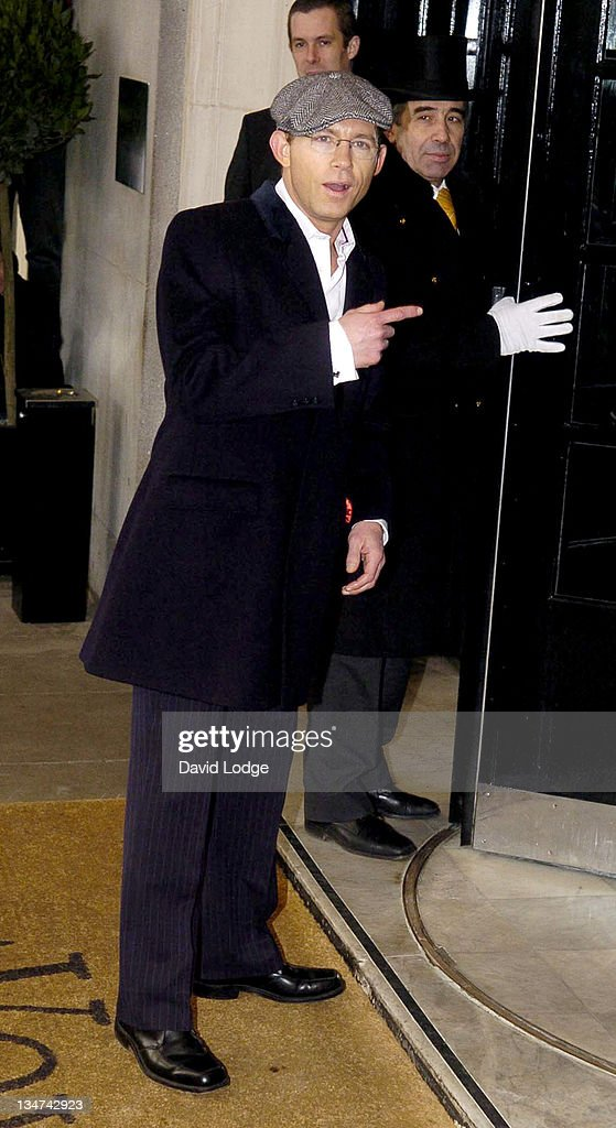 The South Bank Show Awards 2006 - Arrivals