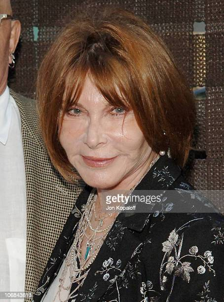 Lee Grant during HBO's 'A FatherA SonOnce Upon a Time in Hollywood' Los Angeles Premiere Arrivals at Academy of Motion Picture Arts Sciences in...