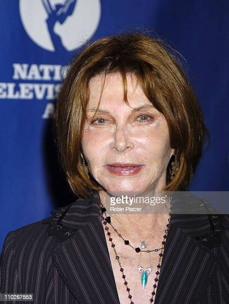 Lee Grant during The 26th Annual News and Documentary Emmy Awards Ceremony at The Marriott Marquis Hotel in New York New York United States