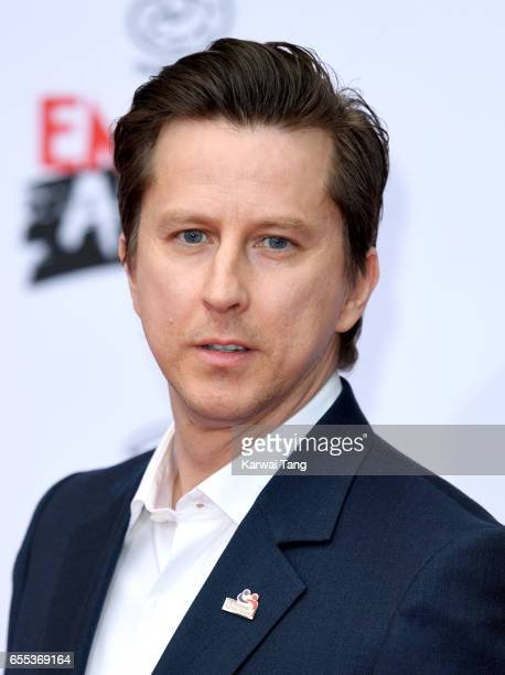 Lee Ingleby attends the THREE Empire awards at The Roundhouse on March 19 2017 in London England