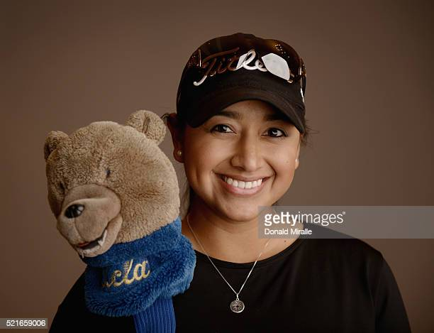 Lee Lopez of the United States poses for a portrait during the KIA Classic at the Park Hyatt Aviara Resort on March 23 2016 in Carlsbad California