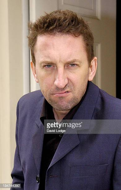 Lee Mack during Loaded LAFTAs Arrivals at Sketch in London Great Britain