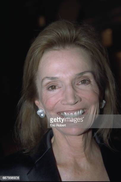 Lee Radziwill the sister of Jackie Onassis