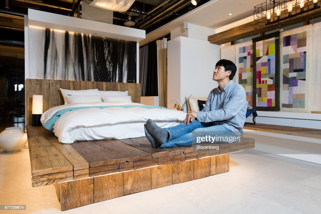Yanolja Co. Love Hotel Room Mock-ups and Interview with Founder Lee Su-jin