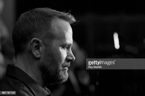 Lee Tergsen attends the PaleyFest NY 2017 'Oz' reunion at The Paley Center for Media on October 15 2017 in New York City