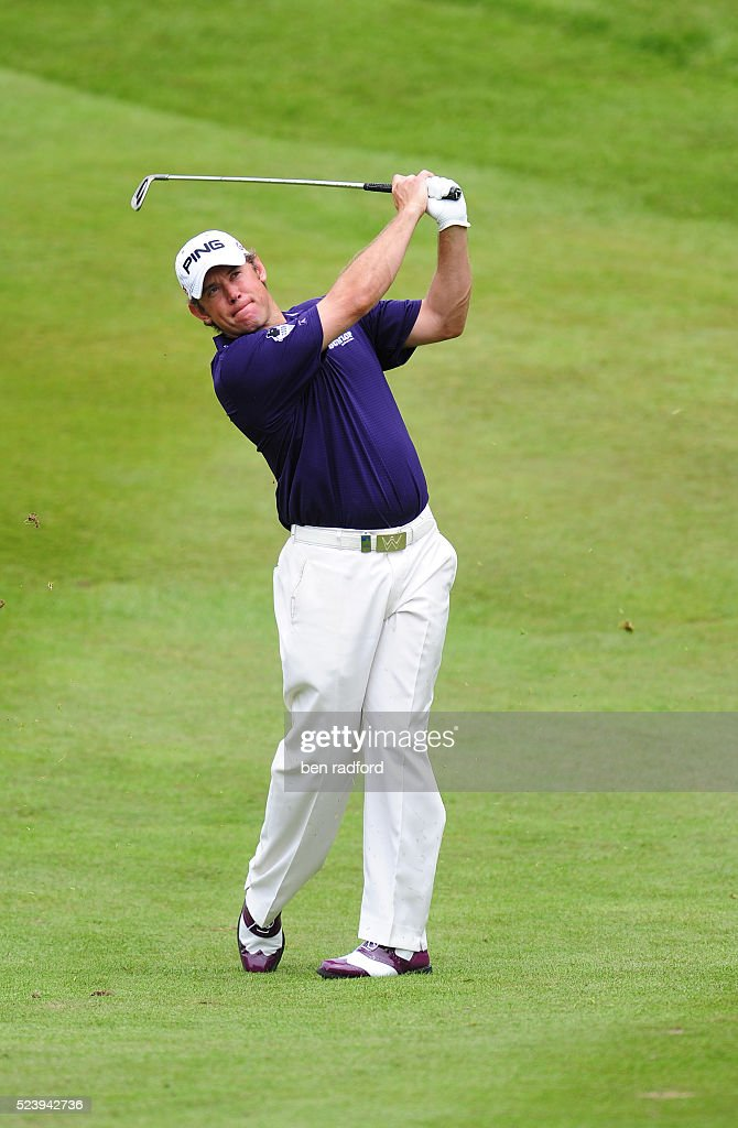 Lee Westwood Getty Images