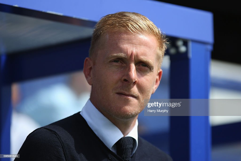 Queens Park Rangers v Leeds United - Sky Bet Championship : News Photo