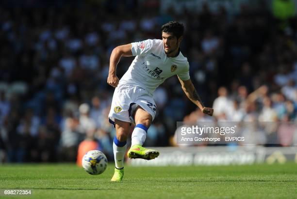 Leeds United's Alex Mowatt