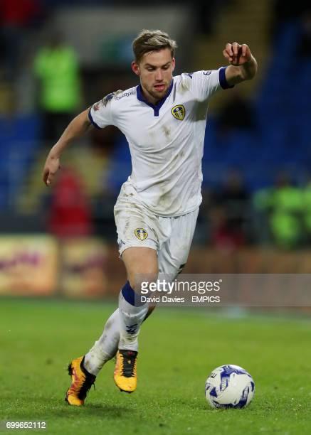 Leeds United's Charlie Taylor