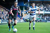 GBR: Queens Park Rangers v Leeds United - Sky Bet Championship