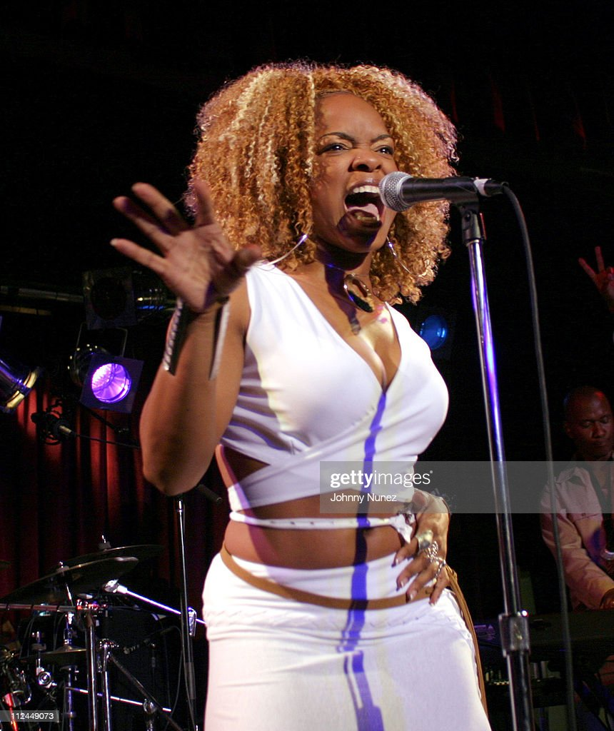 Leela James Stock Photos and Pictures   Getty Images Leela James