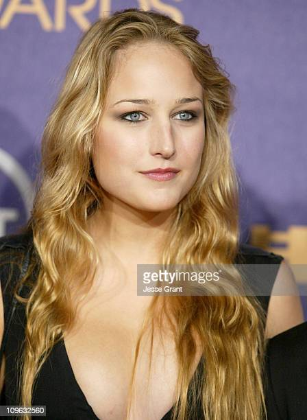 Leelee Sobieski 12556_JG_0419jpg during 2006 TNT Black Movie Awards Arrivals at Wiltern Theatre in Los Angelses California United States