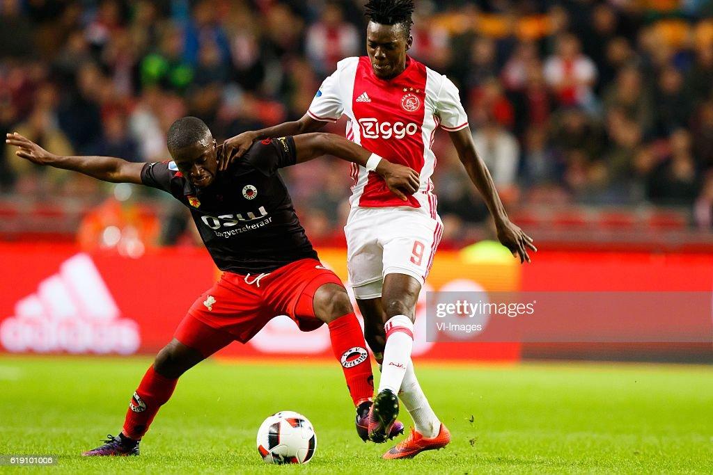 Dutch Eredivisie'Ajax v sbv Excelsior'