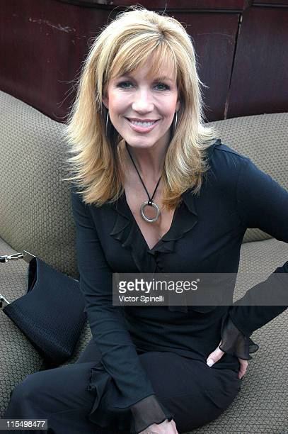 Leeza GIbbons during Author Jessica Weiner Launches Her New Book 'A Very Hungry Girl' at Guy's in Beverly Hills California United States