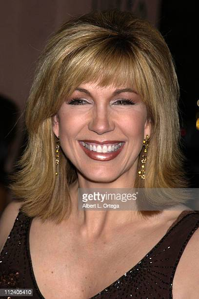 Leeza Gibbons during Diversity Awards 10th Anniversary at The Beverly Hills Hotel in Beverly Hills California United States