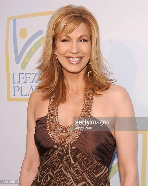 Leeza Gibbons during Grand Opening Of The Assistance League 'Leeza's Place' In Hollywood in Los Angeles CA United States