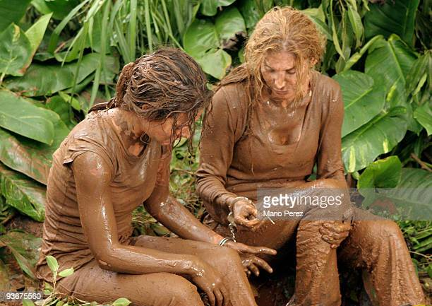 LOST 'Left Behind' After discovering that one of her own has betrayed her to 'The Others' Kate is left to fend for herself in the jungle with Juliet...