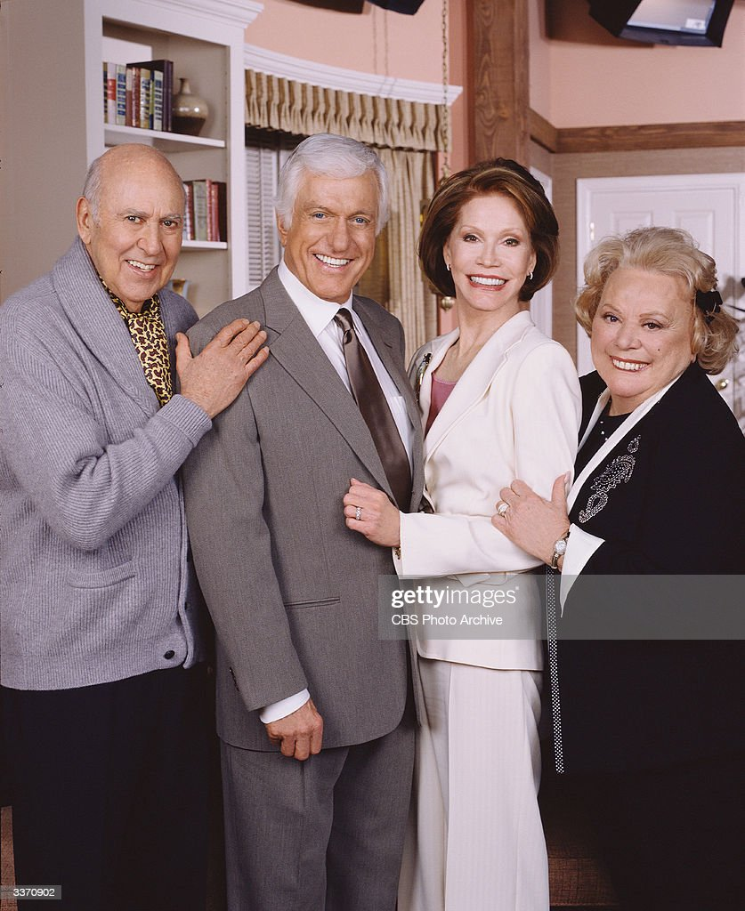 """CBS's """"The Dick Van Dyke Show - Revisited"""""""