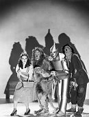 NY: 12th August 1939 - 'The Wizard of Oz' Premieres